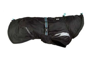 Hurtta Summit parka schwarz, 65 cm