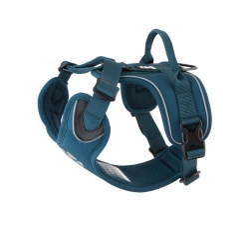 Hurtta Active Hundegeschirr Petrol, 60-80 cm