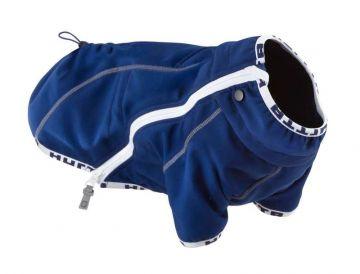 Hurtta Go Finland! Jacke blau, 25 cm
