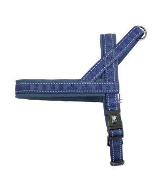 Hurtta Casual Hundegeschirr blau, 100 cm