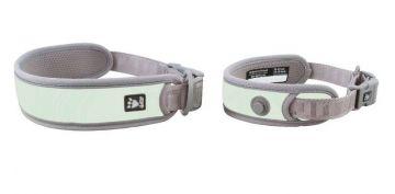 Hurtta Adventure Halsband mint, 35-45 cm