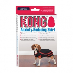 Kong Anxiety-reducing Shirt Extra Small
