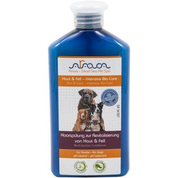 Arava Hunde Haarspülung zur Revitalisierung von Haut & Fell 400 ml