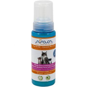 Arava Katzen Shampoo für juckende & gereizte Haut 250 ml