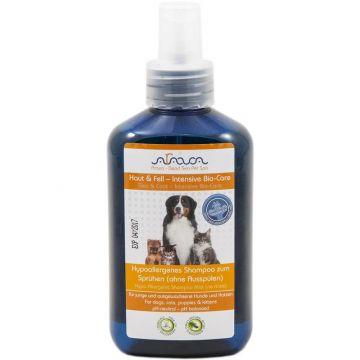 Arava Hunde & Katzen Hypoallergenes Shampoo Sprühen 250 ml