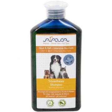 Arava Hunde Shampoo Tränenfrei 400 ml