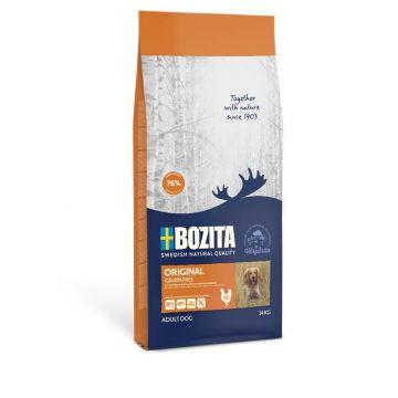 Bozita Grain Free Original 14kg