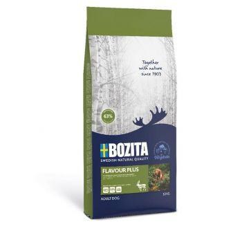Bozita Naturals Flavour Plus 12kg