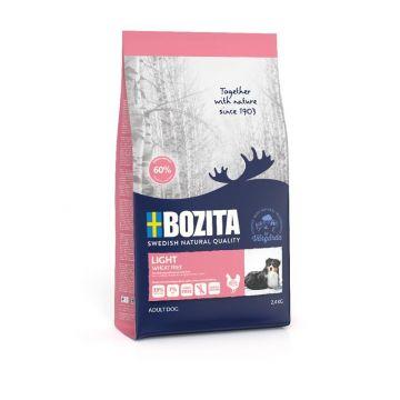 Bozita Naturals Light Weizenfrei 2,4 kg