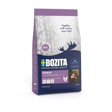 Bozita Senior   3,5kg