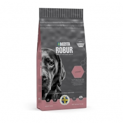 Bozita Robur Light 12kg