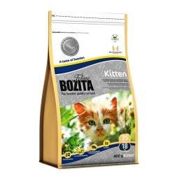 Bozita Cat Kitten 400g