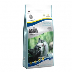 Bozita Cat Diet & Stomach - Sensitive 10kg