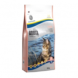 Bozita Cat Hair & Skin - Sensitive 10kg