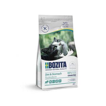 Bozita Diet & Stomach Grain free Elk 400g
