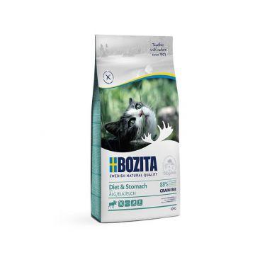 Bozita Diet & Stomach Grain free Elk 10kg