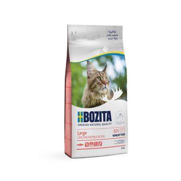 Bozita Large wheat free Salmon 10kg