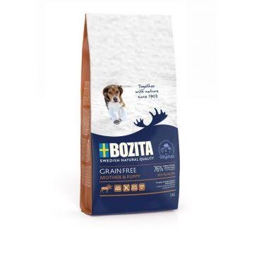 Bozita Dog Grain Free Mother & Puppy 2 kg