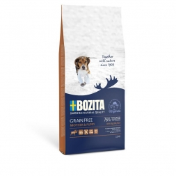 Bozita Grain Free Mother & Puppy 12 kg