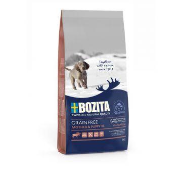 Bozita Dog Grain Free Mother & Puppy XL 2kg