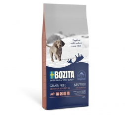 Bozita Grain Free Mother & Puppy XL 12 kg