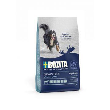 Bozita Dog Grain Free Lamm    1,1 kg
