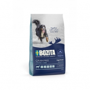Bozita Grain Free Lamm    1,1 kg