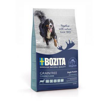 Bozita Dog Grain Free Lamm 3,5 kg