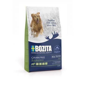 Bozita Dog Grain Free Elch   3,5 kg