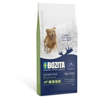Bozita Dog Grain Free Elch 12 kg