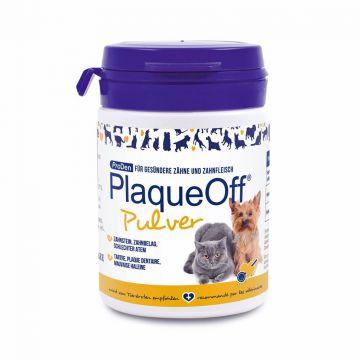 PlaqueOff Animal 40g Dose
