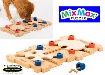 Nina Ottosson Mix Max Puzzle - Stufe B - Hund
