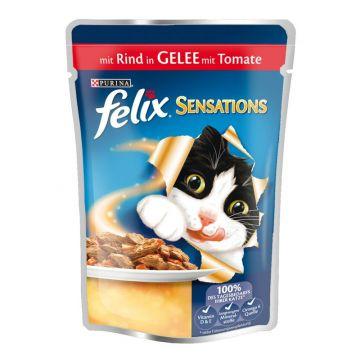 Fel. P.B. Sensations Rind Gelee Tomate 100g (Menge: 20 je Bestelleinheit)