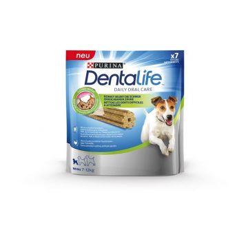 Purina DentaLife Dog Mini 115g (Menge: 5 je Bestelleinheit)