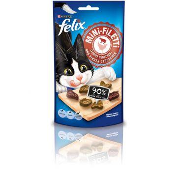 Felix Mini-Filetti Huhn & Rind 40 g (Menge: 7 je Bestelleinheit)