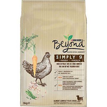 Beyond Dog Simply 9 Huhn 3 kg