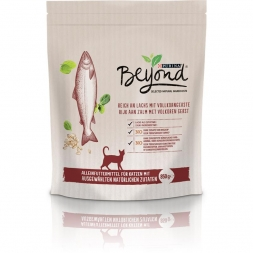 BEYOND Cat Lachs 850 g