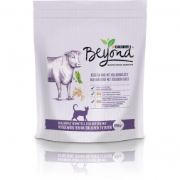 BEYOND Cat Rind 850 g