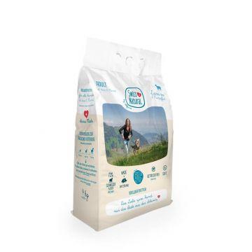 Swiss Natural Soft Adult Lamm 4kg