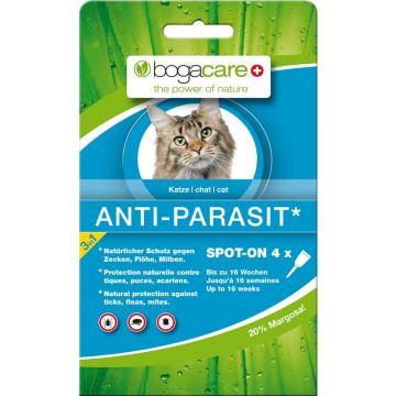 Bogacare Anti-Parasit Katze 4x0,75ml