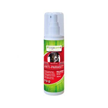 bogacare Anti Parasit Fellspray Hund 150ml