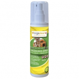 bogaclean UMGEBUNGS-SPRAY Nager 150ml