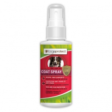 bogaprotect Fellspray für Hunde 100 ml