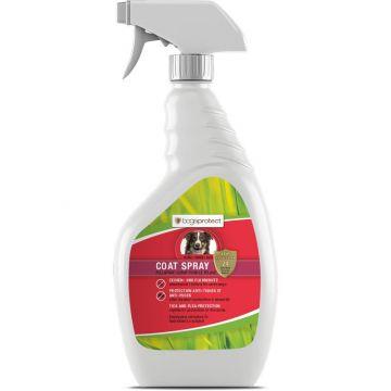 bogaprotect Fellspray für Hunde 250 ml