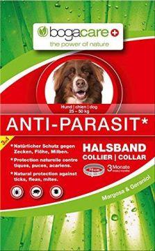 bogaprotect Collar Hund Floh- & Zecken-Halsband 60 cm
