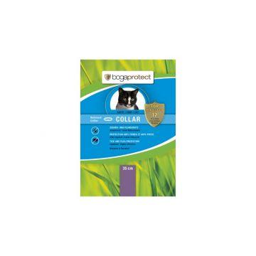 bogaprotect Collar Katze Floh- & Zecken-Halsband 35 cm