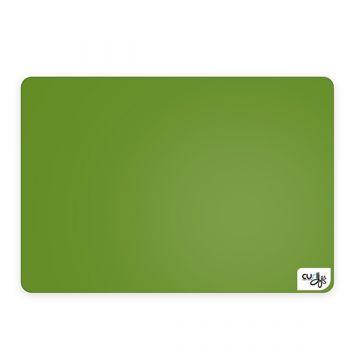Curli Napfunterlage Farbe: Grass-green