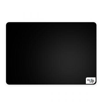 Curli Napfunterlage Farbe: Schwarz
