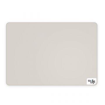 Curli Napfunterlage Farbe: Warm-gray