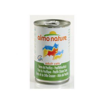 Almo Nature Classic - Pazifikthunfisch 140g (Menge: 24 je Bestelleinheit)
